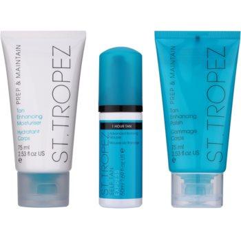 St.Tropez Self Tan Express set cosmetice I. 1