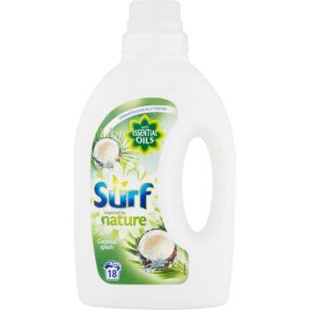 Surf Inspired by Nature Coconut Splash gel pentru rufe imagine produs