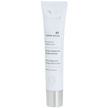 SVR Liftiane crema hranitoare anti-rid pentru fermitatea pielii
