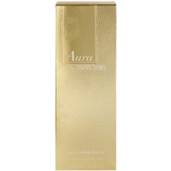 Swarovski Aura Intense parfumska voda za ženske 4