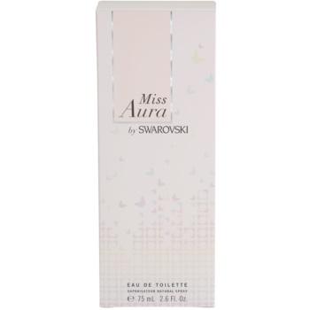 Swarovski Miss Aura Eau de Toilette für Damen 4