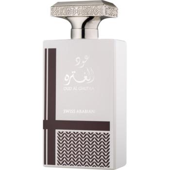 Swiss Arabian Oud Al Ghutra eau de parfum pentru barbati
