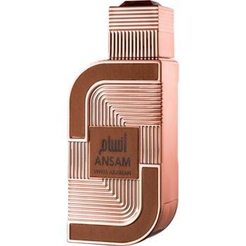 Swiss Arabian Ansam ulei parfumat pentru barbati