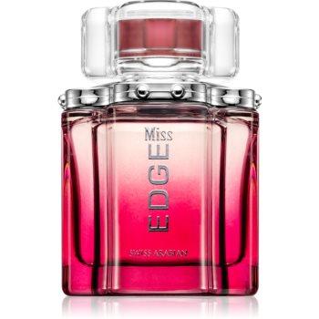 Swiss Arabian Miss Edge Eau de Parfum pentru femei