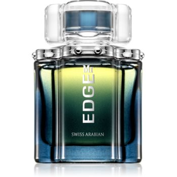 Swiss Arabian Mr Edge eau de parfum pentru barbati