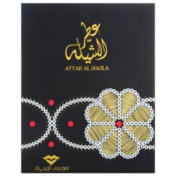 Swiss Arabian Attar Al Sheila parfumska voda za ženske 4