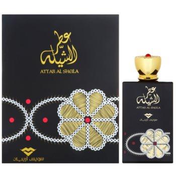 Swiss Arabian Attar Al Sheila parfumska voda za ženske