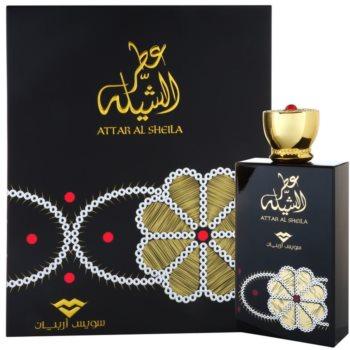 Swiss Arabian Attar Al Sheila parfumska voda za ženske 1