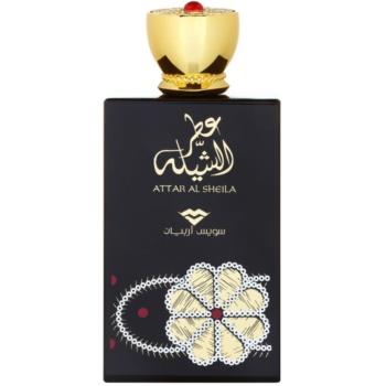 Swiss Arabian Attar Al Sheila parfumska voda za ženske 2