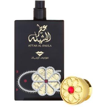 Swiss Arabian Attar Al Sheila parfumska voda za ženske 3