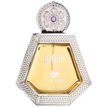 Swiss Arabian Al Amaken eau de parfum pentru femei