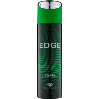 Swiss Arabian Edge deospray pentru barbati 200 ml