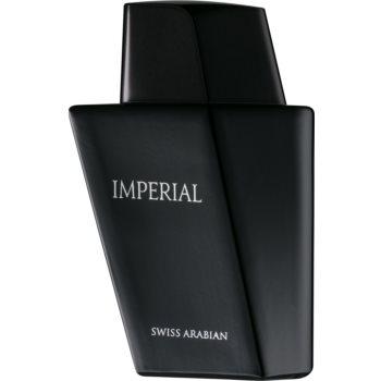 Swiss Arabian Imperial eau de parfum pentru barbati