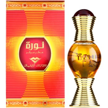 Swiss Arabian Noora Perfumed Oil unisex