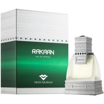 Swiss Arabian Rakaan Eau de Parfum für Herren 1