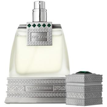 Swiss Arabian Rakaan Eau de Parfum für Herren 3