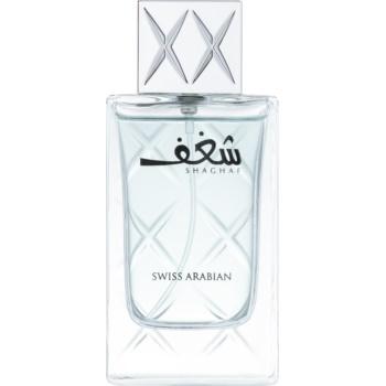 Swiss Arabian Shaghaf Men eau de parfum pentru barbati 75 ml
