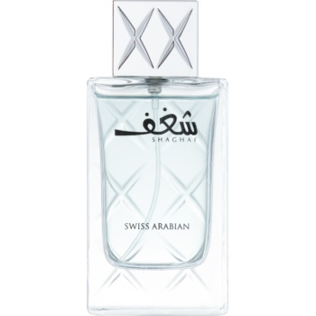 Swiss Arabian Shaghaf Men eau de parfum pentru barbati