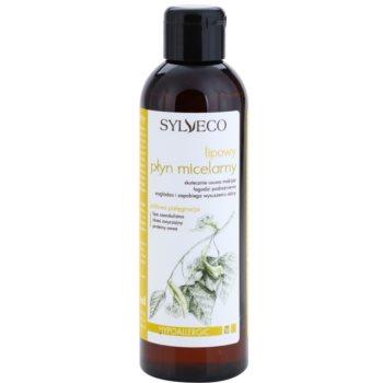 Sylveco Face Care reinigendes Mizellarwasser Feuchtigkeit spendend