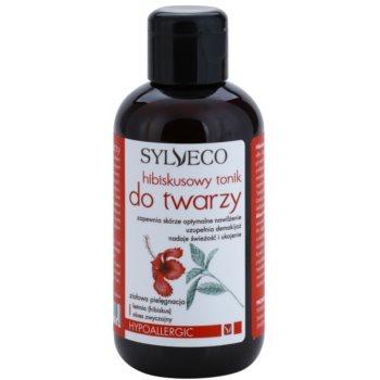 Sylveco Face Care zklidňující čisticí tonikum s ibiškem 150 ml