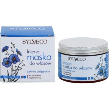 Sylveco Hair Care maska za lase za suhe in krhke lase 2