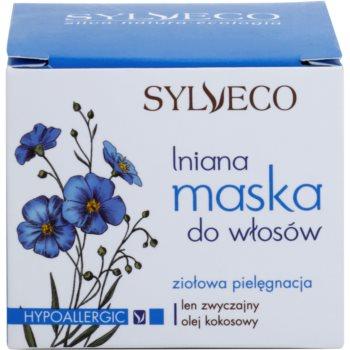 Sylveco Hair Care maska za lase za suhe in krhke lase 3