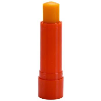 Sylveco Lip Care защитен и успокояващ балсам за устни с регенериращ ефект 1