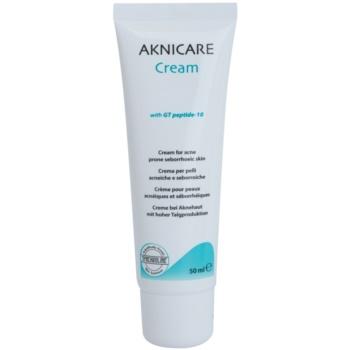 Synchroline Aknicare crema anti-acnee si pentru dermatita seboreică