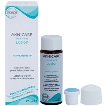 Synchroline Aknicare локальний догляд для шкіри, ураженої себорейним дерматитом та акне 1