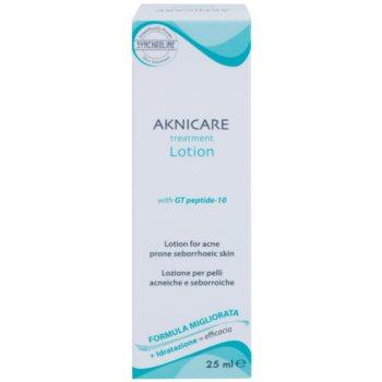 Synchroline Aknicare локальний догляд для шкіри, ураженої себорейним дерматитом та акне 2