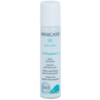 Synchroline Aknicare SR tratament topic pentru acnee roll-on