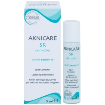 Synchroline Aknicare  SR cuidado para tratamento local do acne roll-on 1