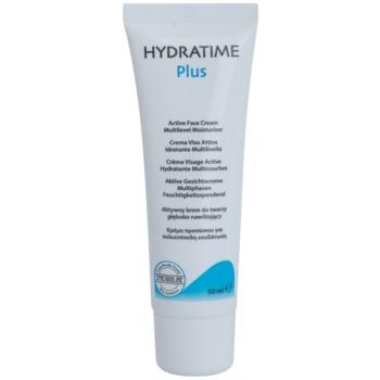 Synchroline Hydratime Plus дневен хидратиращ крем  за суха кожа