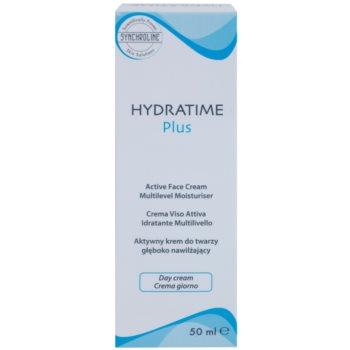 Synchroline Hydratime Plus dnevna vlažilna krema za suho kožo 2