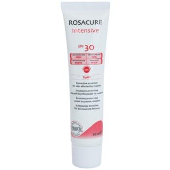 Synchroline Rosacure Intensive Emulsie protectoare pentru pielea sensibila predispuse la roseata SPF 30