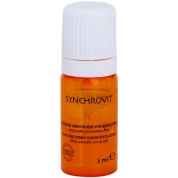 Fotografie Synchroline Synchrovit C lipozomální sérum proti stárnutí pleti 5 ml