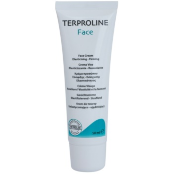 Synchroline Terproline crema de fata cu efect de fermitate