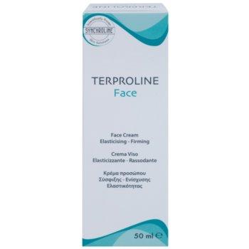 Synchroline Terproline creme facial refirmante 2