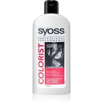 Syoss Color Luminance & Protect balsam pentru pãr vopsit imagine produs