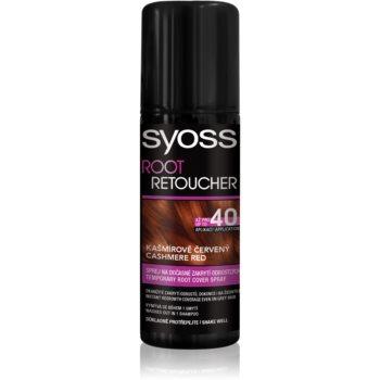 Syoss Root Retoucher culoare de uniformizare pentru rãdãcini Spray imagine produs