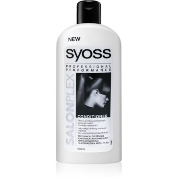 Syoss Salonplex balsam imagine produs