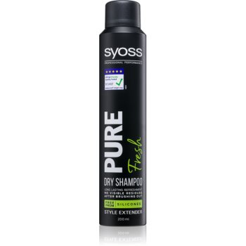 Syoss Pure Fresh ?ampon uscat înviorãtor imagine produs