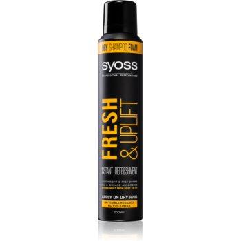 Syoss Fresh & Uplift ?ampon uscat imagine produs