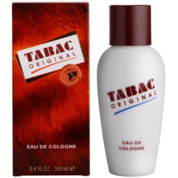 Tabac Original eau de cologne fara pulverizator pentru bărbați