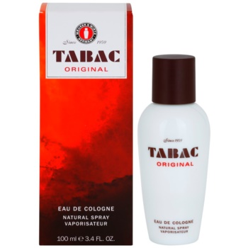 Tabac Tabac eau de cologne pentru barbati 100 ml