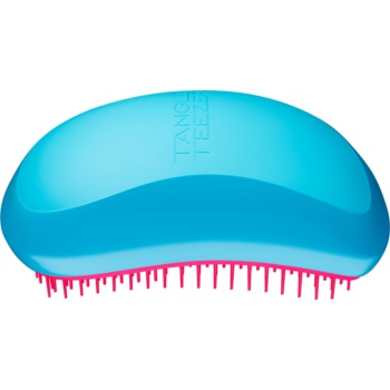 Fotografie Tangle Teezer Salon Elite kartáč na vlasy Blue Blush