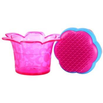 Tangle Teezer Magic Flowerpot Четка за коса за деца 1