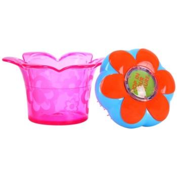 Tangle Teezer Magic Flowerpot Четка за коса за деца 3