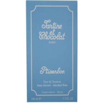 Tartine et Chocolat Ptisenbon тоалетна вода за деца  без алкохол 1
