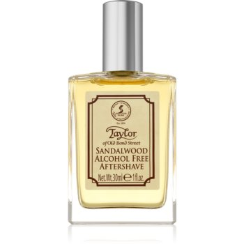Taylor of Old Bond Street Luxury Aftershave-Spray ohne Alkohol 30 ml